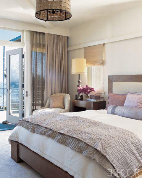 Elle decor bedroom master bedroom decor pinterest for Elle decor beds