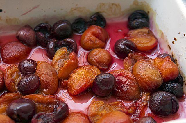 More like this: yogurt cake , apricots and yogurt .