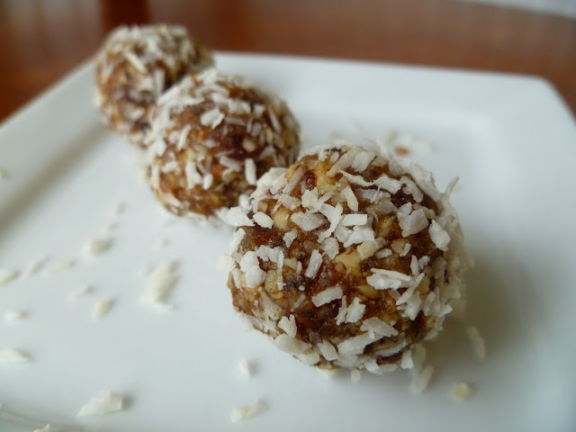 Date Nut Balls Recipe - Food.com