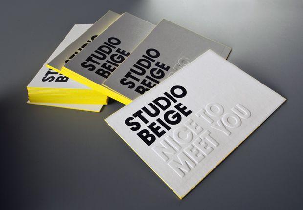 Studio Beige