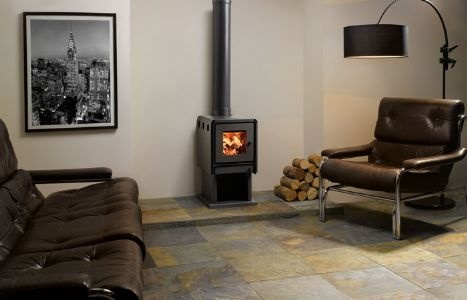 Wood burning stove | Home ideas | Pinterest
