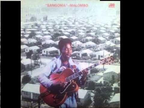 Malombo Malombo