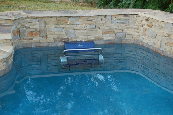 Add a fastlane swim current generator to your existing for Pool design generator