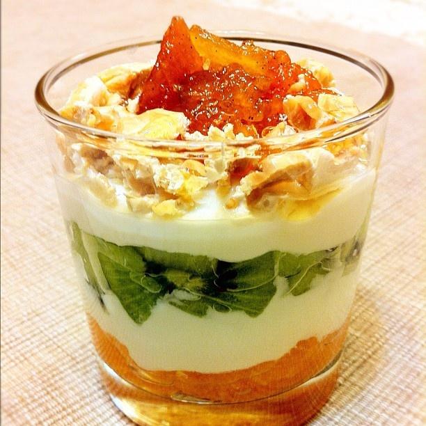 Honey-Tangerine Marmalade Recipe — Dishmaps