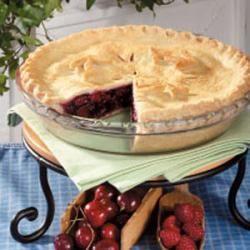 Cherry Pie III | Recipe