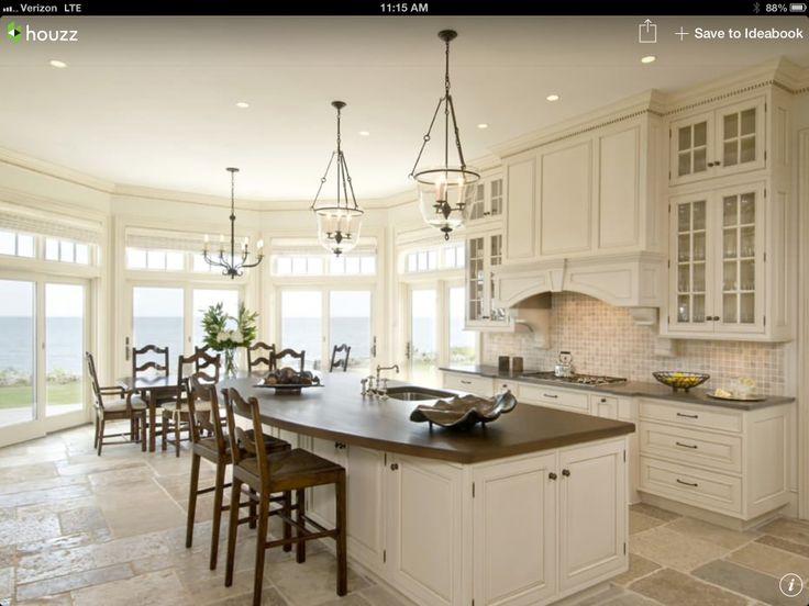 Lighting Kitchen Pinterest