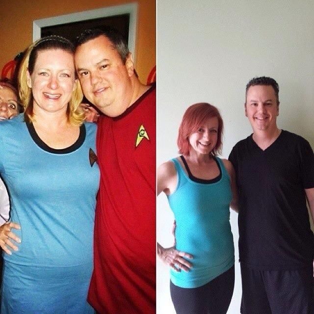 weight loss for couples