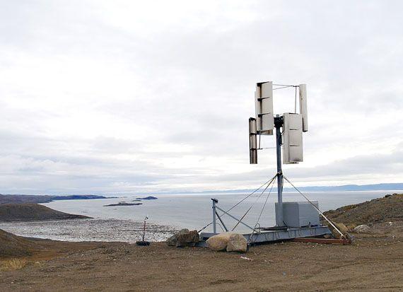 nunavut power iqaluit