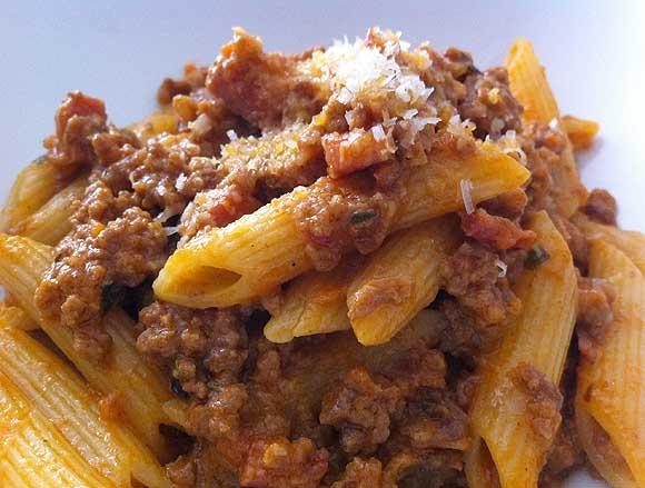 Emeril's True Bolognese | Food | Pinterest