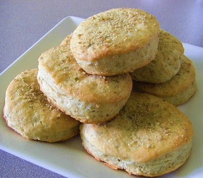 Rachel's Very Beginner's Cream Biscuits Recipes — Dishmaps
