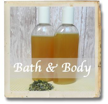 Homemade Herbal Shampoo by Country Momma Cooks