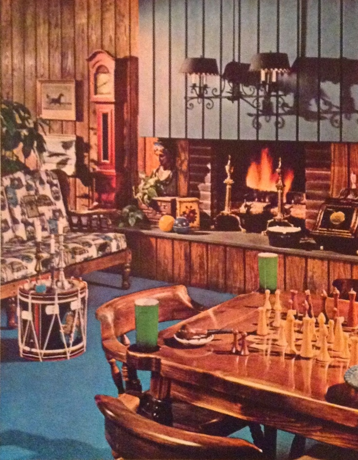 Pin by marla on my dream interiors pinterest - Better homes and gardens cookbook 1968 ...