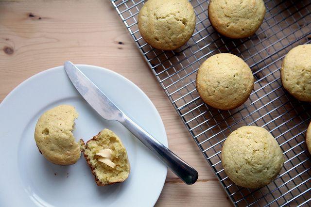 Ginger Lemon Muffins   Desserts and Sweets   Pinterest