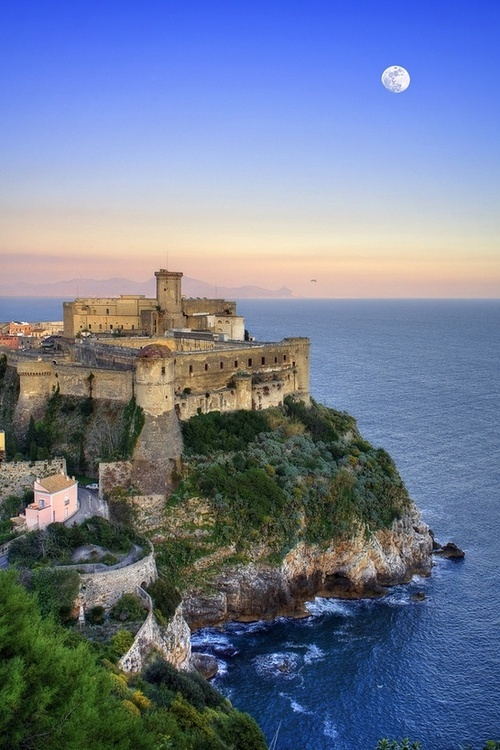 Gaeta Italy  city photo : Gaeta, Italy The place my parents met!! We went back for their 30th ...