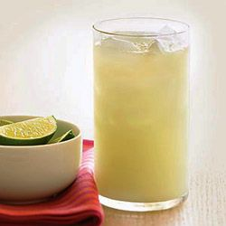 Brazilian Lemonade: This is one of my favorite drinks! It is so yummy ...