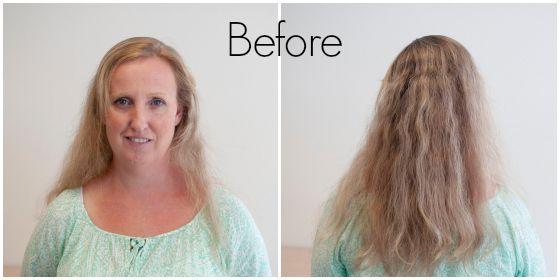 Hair Makeover : Schwarzkopf hair makeover before Hair love Pinterest