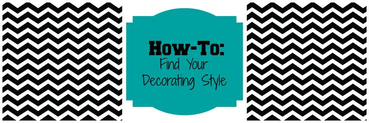 how to find your decorating style decorating decor pinterest