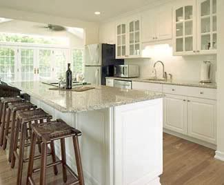Kitchens without windows for the home pinterest for Kitchen designs without windows