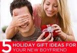new boyfriend gift ideas for valentines day
