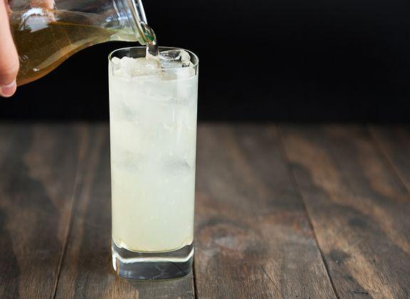 Ginger Limeade | Recipes: Drinks | Pinterest