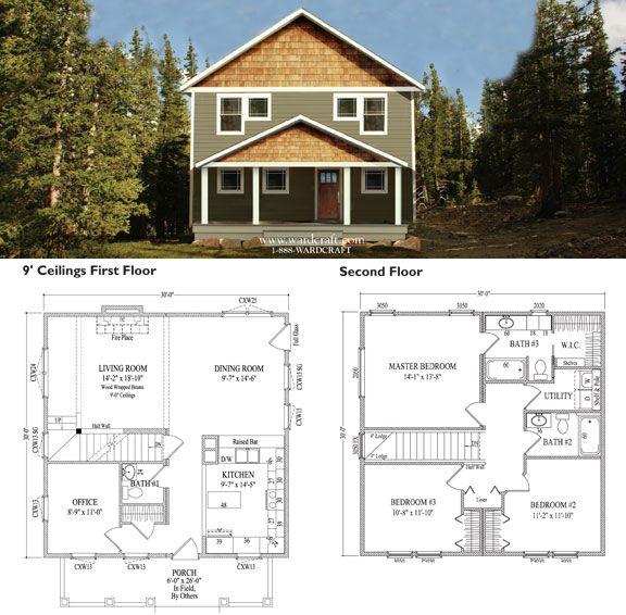 wardcraft homes moorefield floor plan home sweet home