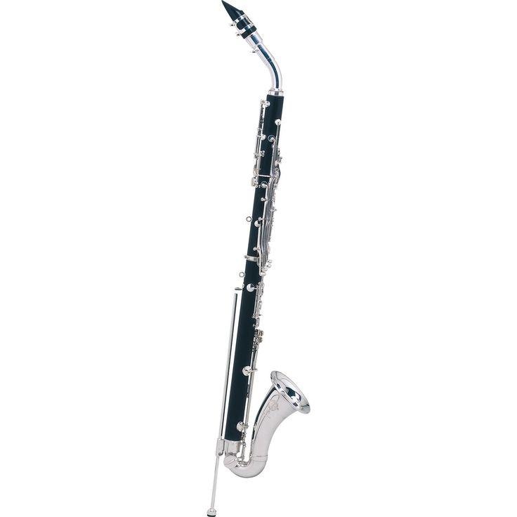 E Flat Clarinet Selmer model 22...