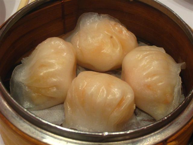 shrimp shumai   Shrimp shumai/ Joan Ho ( stock.xchang )