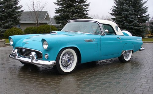 ford thunderbird with 384846730628706237 on AB4g8 in addition Rivierapitea together with 1014400 1959 Ford Galaxie Club Victoria likewise 1955 Ford Thunderbird additionally Ewrayphoto Yellow Toy Car.