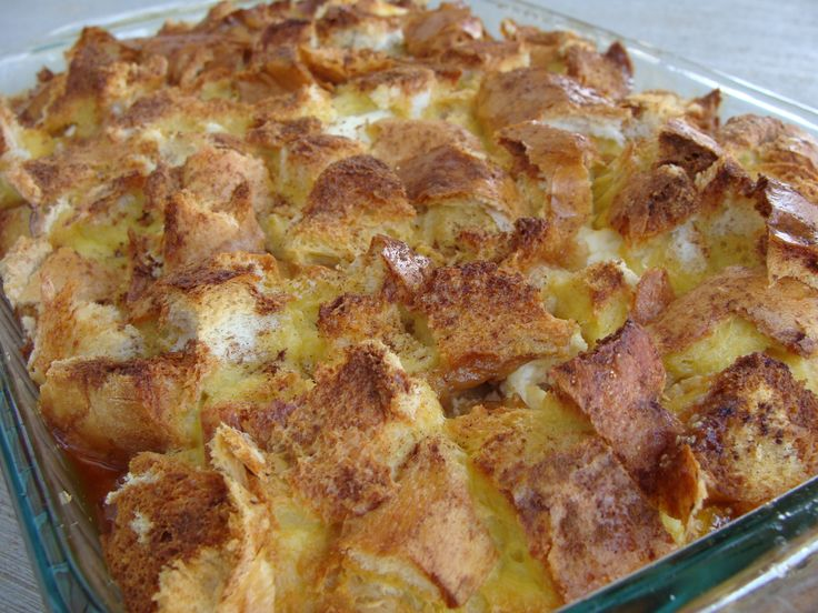 French Toast Casserole Ingredients: 1 cup packed brown sugar 1/2 cup ...