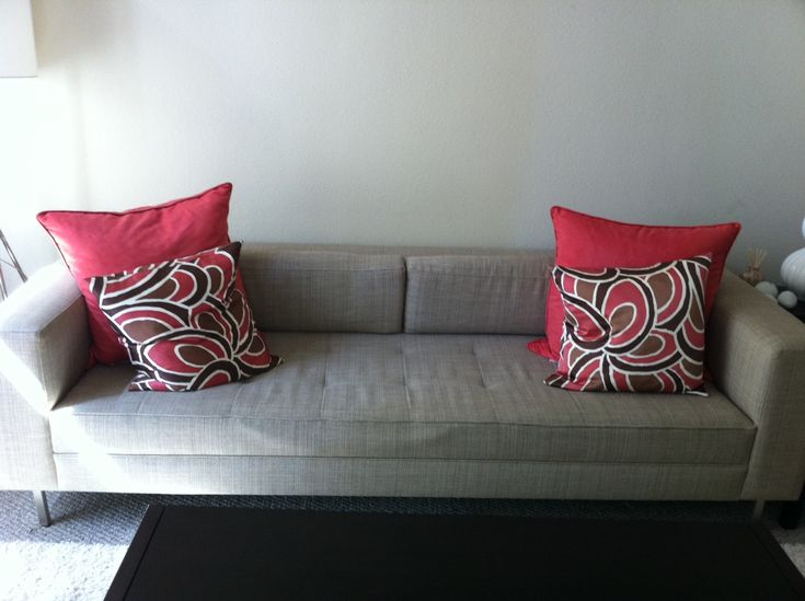 Gus Modern Chalet Pillows : 301 Moved Permanently