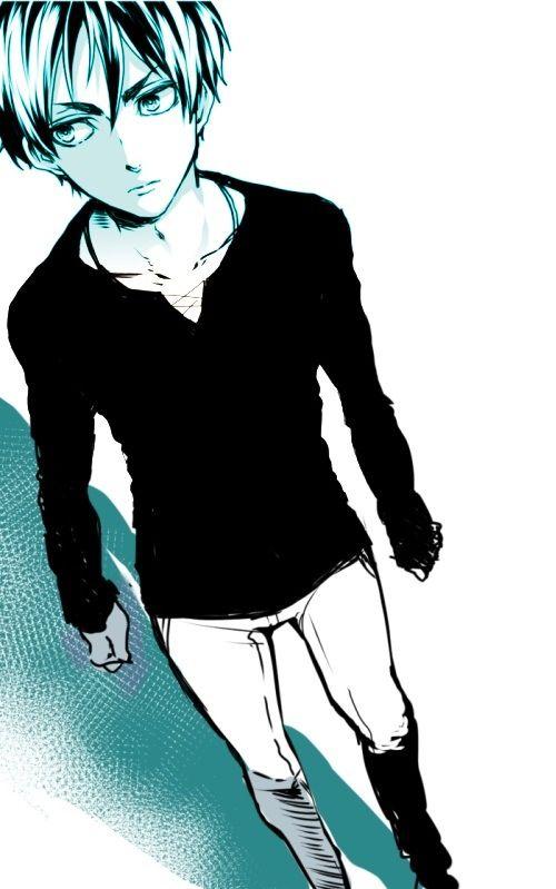 eren jaeger manga - photo #26