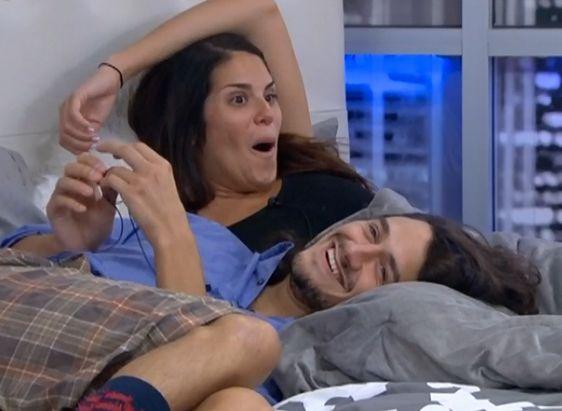 bb15-amanda-mccrae-laughing | Big Brother | Pinterest