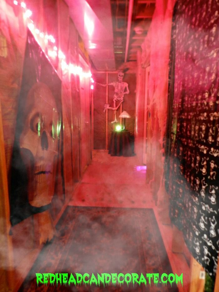haunted hall ideas for halloween party halloween pinterest