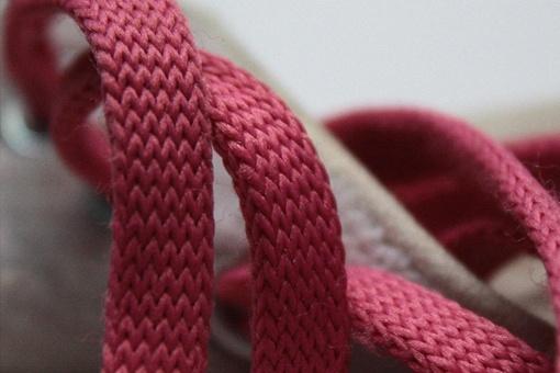 Cordones de zapatillas