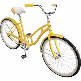 SCHWINN 26-inch Legacy cruiser bike