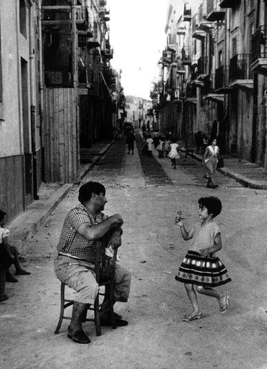 Il mondo di Carmen: Ricordando Enzo Sellerio