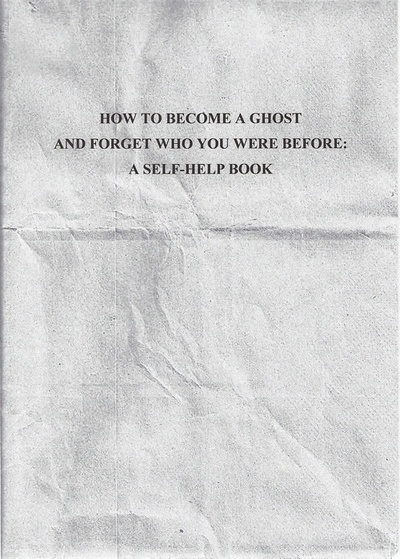 Become a Ghost-writer