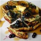 pancakes blueberry pancakes pancake 101 easy blueberry pancakes ...