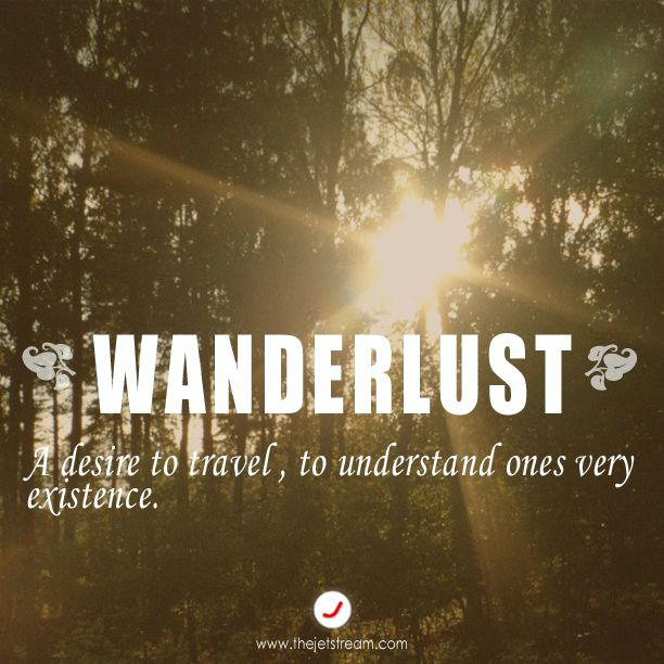 Image result for wanderlust quotes