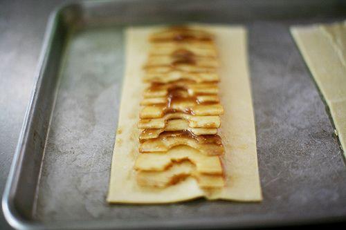 Quick and Easy Apple Tart | Recipe