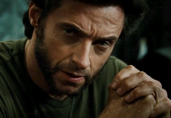 Wolverine | Hugh Jackm...