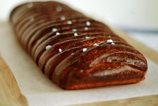 lemon-braided-bread | Bread & Brioche | Pinterest
