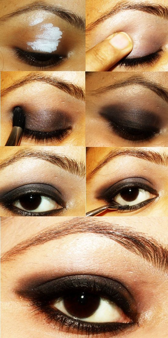 Kareena Kapoor Eye Makeup tutorial | Eye Makeup Tutorial ...