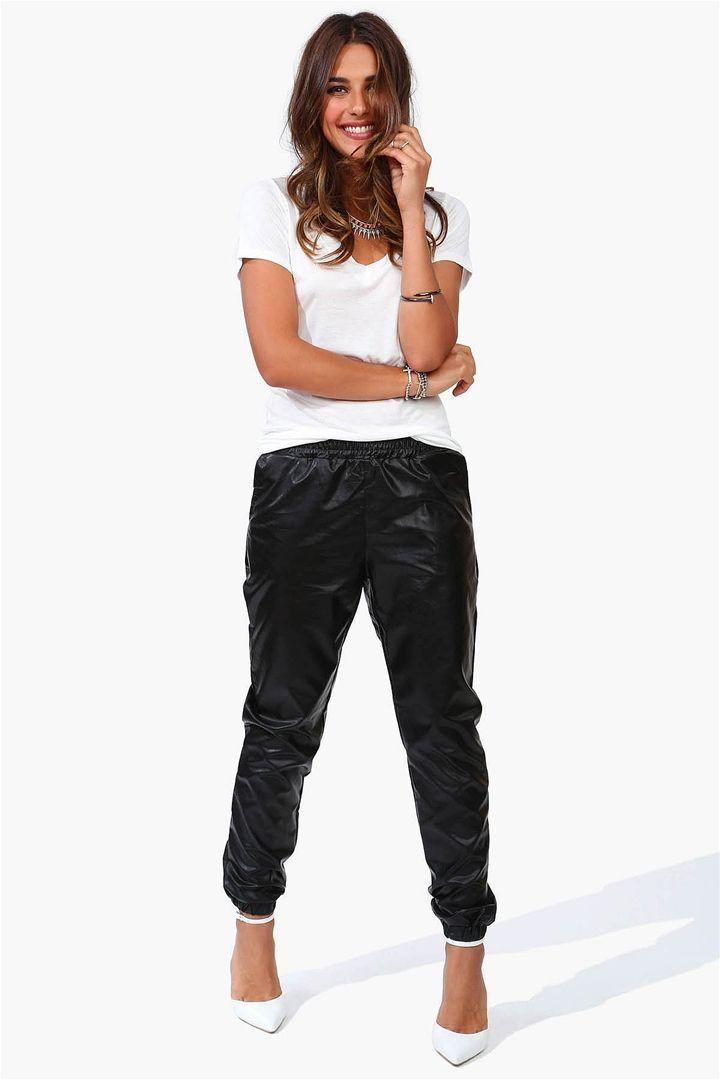 Amazing Aliexpresscom  Buy OISK Cheap Women39s Black Harem Pants Sweatpants