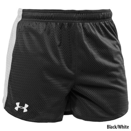 Under Armour Womens Trophy 5 Athletic Short - Gander Mountain