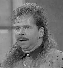 redneck hairstyles : redneck mullet haircut - Google Search Mullet me a skullet ...