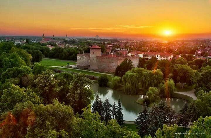 Gyula Hungary  city pictures gallery : Gyula in Hungary