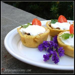 mini tamale pie | Favorite Recipes | Pinterest