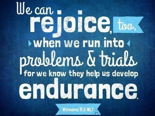romans 5 3 quotes loved by a wordie pinterest