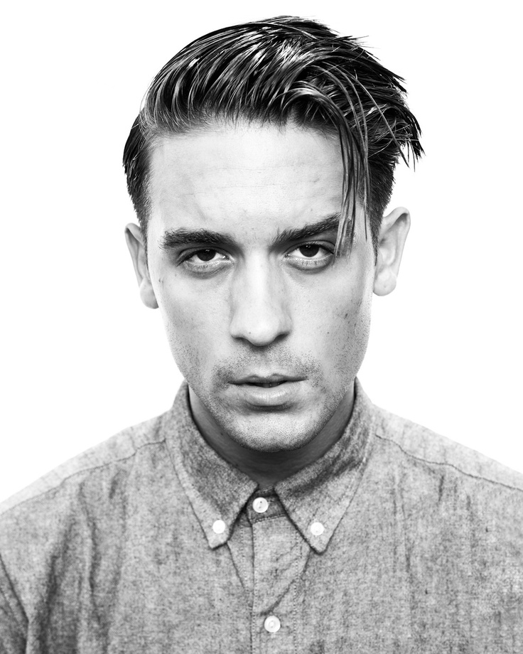 G Eazy Hairstyle newhairstylesformen2014com - G Eazy Hairstyle